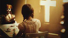 รีวิว Annabelle: Creation กำเนิดตุ๊กตาผี