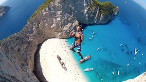 10 อันดับ ชายหาด ที่สวยที่สุดในโลก ที่ครั้งหนึ่งในชีวิตต้องลองไปเยือน!