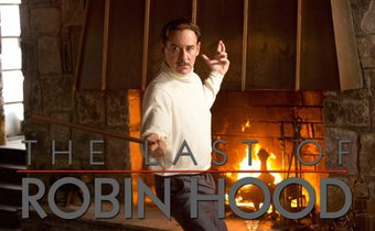 The Last of Robin Hood สารคดี รักสุดท้ายของนายโรบิน ฮู้ด