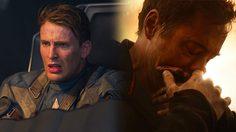 ไม่ได้บอกใบ้ใช่ไหม!? อีสเตอร์เอ้กหนัง Captain America ภาคแรก อยู่ในหนัง Infinity War