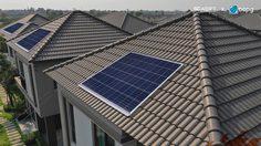 Sun Share Project โครงการหมู่บ้าน ประหยัดค่าไฟ สร้างรายได้จากการขายไฟฟ้า