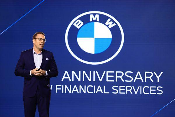 BMW Financial Services Thailand