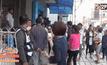 ผู้ค้าวอนรัฐช่วยแก้ปัญหาสั่งจอง-ซื้อสลากไม่ได้