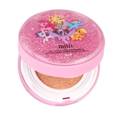 MILLE MY LITTLE PONY WONDERFUL MATTE COVER CUSHION SPF30 PA++