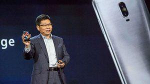 Huawei รุกสร้างนวัตกรรมปฏิวัติวงการมือถือ เผยยอดขายปี 59 โตกว่า 40%