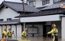 นายกฯได้รับรายงานคนไทยในญี่ปุ่นปลอดภัย