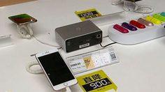 ตลาดจีน ลดราคา 'ไอโฟน' ครั้งใหญ่