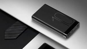 Huawei เปิดตัวแบตเตอรี่สำรองความจุ 10,000 mAh จ่ายไฟสูงถึง 22W