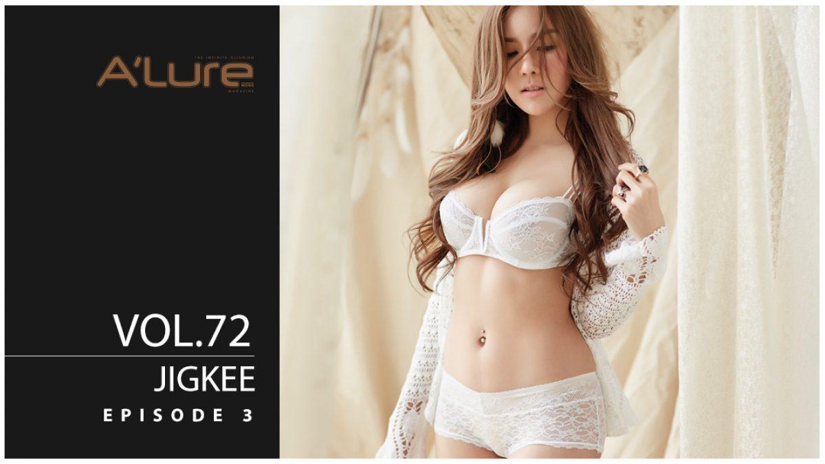 พาสาวสวย ขาว หุ่นดี น่ารัก เซ็กซี่ น้องจิ๊กกี๋ มาให้รู้จักครับ