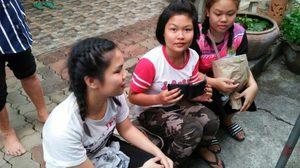 3 นักเรียน เก็บกระเป๋าเงินมูลค่า 1 แสนบาท คืนเจ้าของ