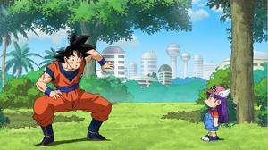 อาราเล่ กลับมาพบโงกุนอีกครั้งใน Dragon Ball Super ออกอากาศวันที่ 4 ธ.ค. นี้