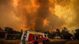 ออสเตรเลียประกาศภาวะฉุกเฉินจากไฟป่า