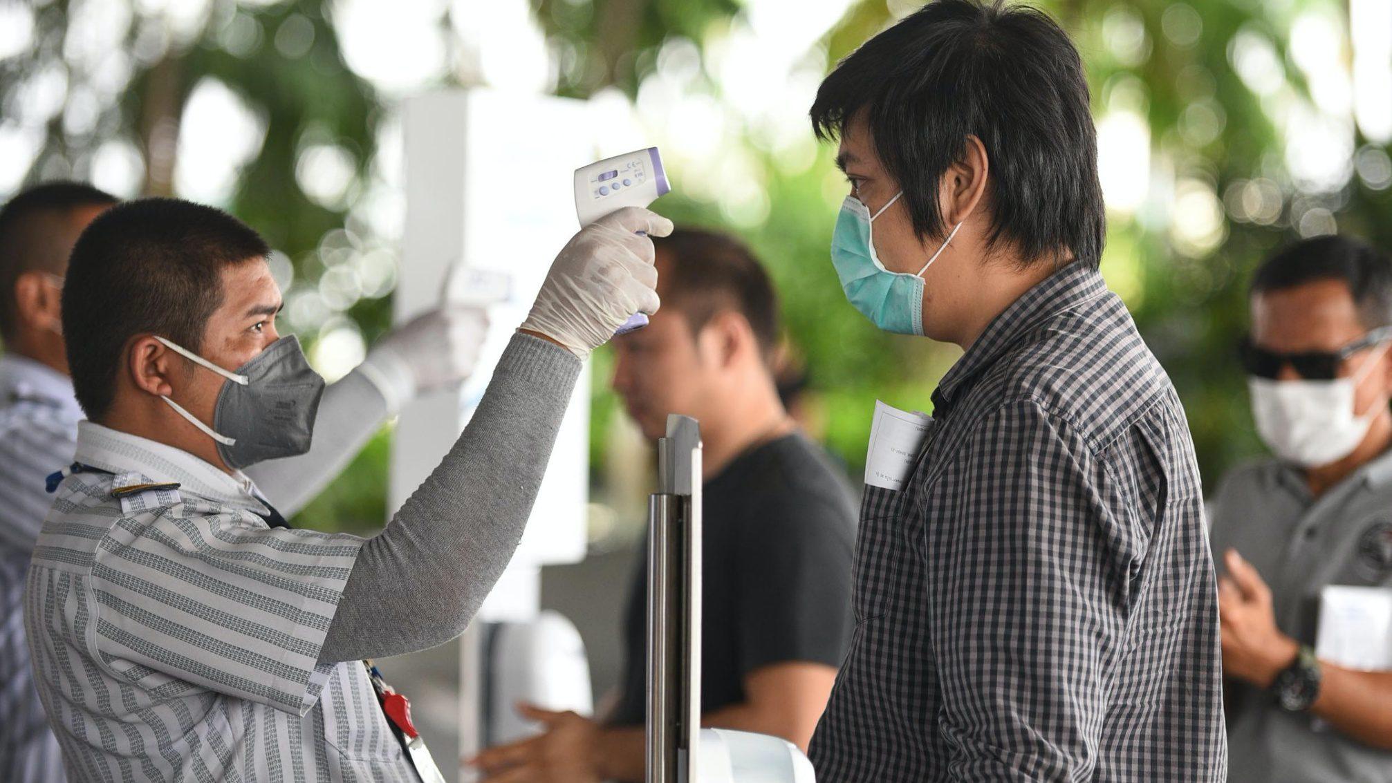 คลังเตรียมแจกเงิน เยียวยาผลกระทบ COVID-19