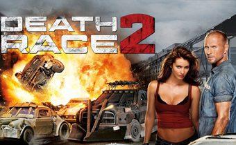 Death Race 2 เดธ เรซ ซิ่ง สั่ง ตาย 2