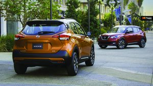 Nissan Kicks 2019 เคาะราคาขายในสหรัฐอเมริกาแล้ว เริ่มต้น 6 แสนนิดๆ