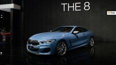 BMW Group ประเทศไทย เผยโฉม BMW series 8 ใหม่ ในงาน Motor Expo 2018