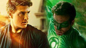 ลือหนักมากกก!! ทอม ครูซ เจรจารับบท กรีนแลนเทิร์น ในหนัง Green Lantern Corps