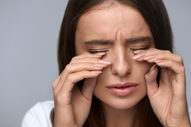 โรคเยื่อบุตาอักเสบ