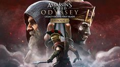 ASSASSIN'S CREED ODYSSEY ชุด LEGACY OF THE FIRST BLADE ตอนที่ 1 มาแล้ว