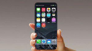 สวนกระแส!! iPhone 8 จะมาพร้อมหน้าจอ OLED ที่ไร้ขอบแต่ไม่โค้ง