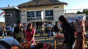 นักวิจัยชี้ แผ่นดินไหวเกาะลอมบอก อินโดนีเซีย แรงสุดในรอบ 100 ปี