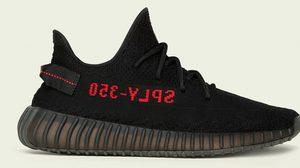 ติดตามให้ดีๆ adidas Yeezy Boost 350 V2 Black Red เตรียมวางจำหน่าย 11 ก.พ.นี้