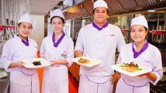 ม.กรุงเทพ ดันหลักสูตร Culinary Arts and Design ปั้นเชฟไทยให้อินเทรนด์ โกอินเตอร์ฯ