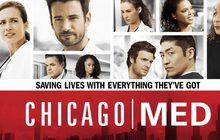 Chicago Med ทีมแพทย์ยื้อมัจจุราช ปี 2