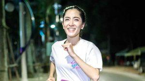 พิ้งกี้ – โย – เจษ นำทัพวิ่งการกุศล PEA HAPPY RUN พัทยา ประชาชนแห่ร่วมงานกว่า 2,500 คน!!!