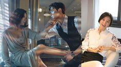 คิมฮีแอ หรือ จีซอนอู นางเอก The World of the Marriedเมียหลวงสายสตรอง