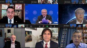 ผู้เชี่ยวชาญจาก 7 ประเทศ เผยโลกหลัง 'โควิด-19' ทุกประเทศต้องร่วมมือกัน