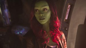 คอสตูมกาโมราบอกใบ้!!? หรือจะได้เห็นการเดินทางข้ามเวลาในหนัง Avengers 4?