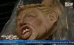 หน้ากากโดนัลด์ ทรัมพ์ ในเม็กซิโก