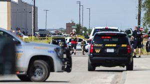 คนร้ายกราดยิงในรัฐเท็กซัส เสียชีวิต 5 ศพบาดเจ็บ 21 คน