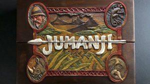 ช่างฝีมือสร้างกระดานจูแมนจี้เสมือนจริง!! เห็นแล้วอยากกลับไปดู Jumanji ปี 1995 อีกครั้ง