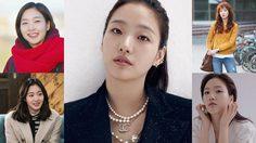 คิมโกอึน (Kim Go Eun) จากเด็กพาร์ทไทม์ สู่การเป็นนักแสดงมืออาชีพ นางเอกคนต่อไปของ ลีมินโฮ