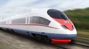 คมนาคม จ่อชง ครม. เห็นชอบรถไฟความเร็วสูง กรุงเทพ-โคราช มิ.ย. นี้