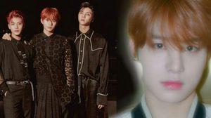 NCT 127 เปิดตัวสมาชิกคนล่าสุด 'จองอู' ก่อนปล่อยอัลบั้มเต็ม 12 ต.ค.นี้