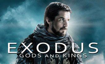 Exodus: Gods and Kings เอ็กโซดัส: ก็อดส์ แอนด์ คิงส์