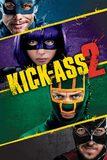 Kick-Ass 2 เกรียนโคตรมหาประลัย 2