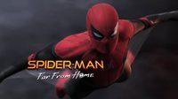 ตัวอย่างแรก SPIDER-MAN FAR FROM HOME Official Teaser Trailer