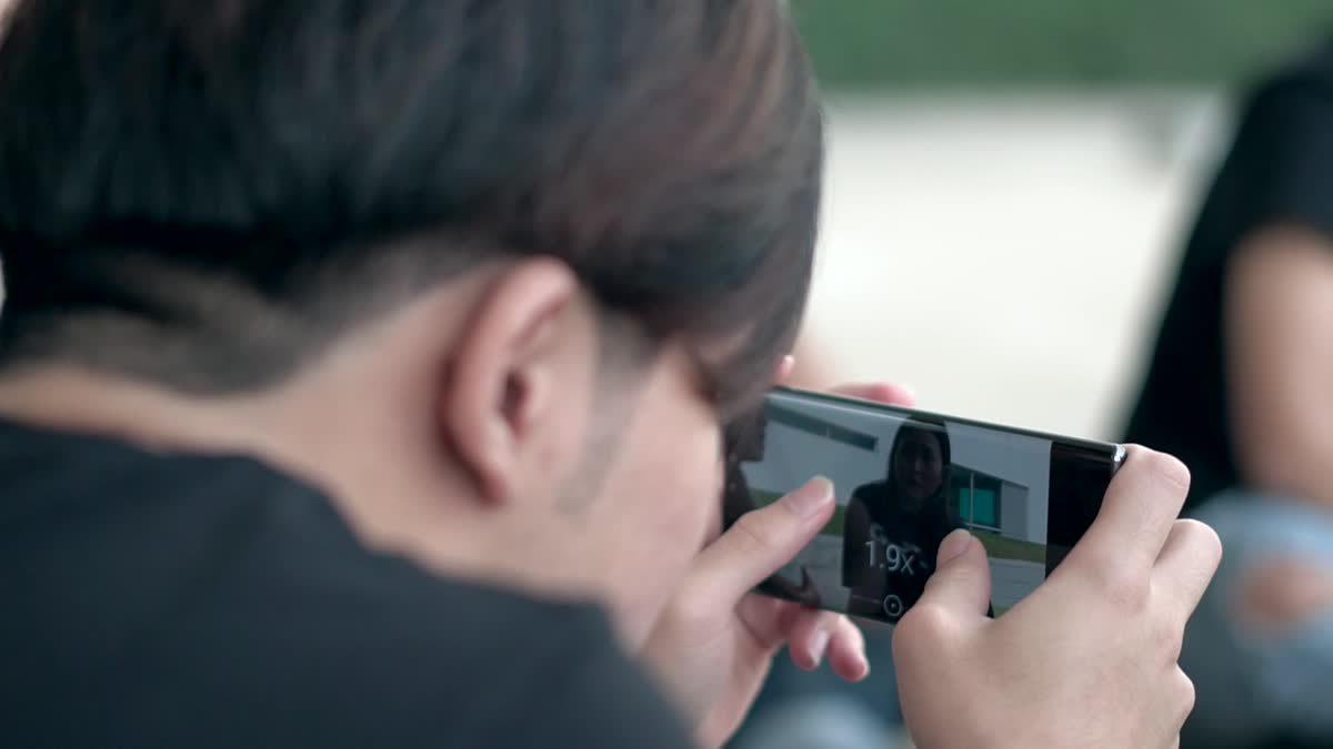 บรรยากาศ Huawei Film Making Workshop และสัมภาษณ์ คงเดช จาตุรันต์รัศมี