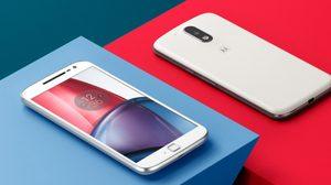 Moto G4 Plus สมาร์ทโฟนที่ทำได้มากกว่าพร้อมว่างจำหน่ายแล้ว