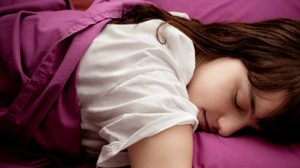 ข้อดี ของการ นอนกลางวัน
