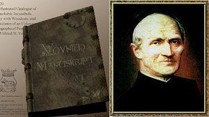 หนังสือที่ลึกลับที่สุดในโลก Voynich Manuscript