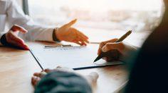 แนะนำ 6 วิธีปฏิบัติเมื่อไป สัมภาษณ์งาน ให้ได้งาน