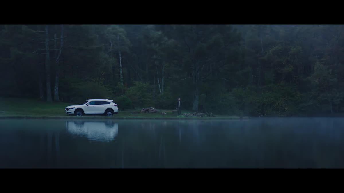 Mazda CX-8 อัพเกรดที่ญี่ปุ่น กับเครื่องยนต์ 2.5ลิตร เทอร์โบ เเละ  GVC Plus