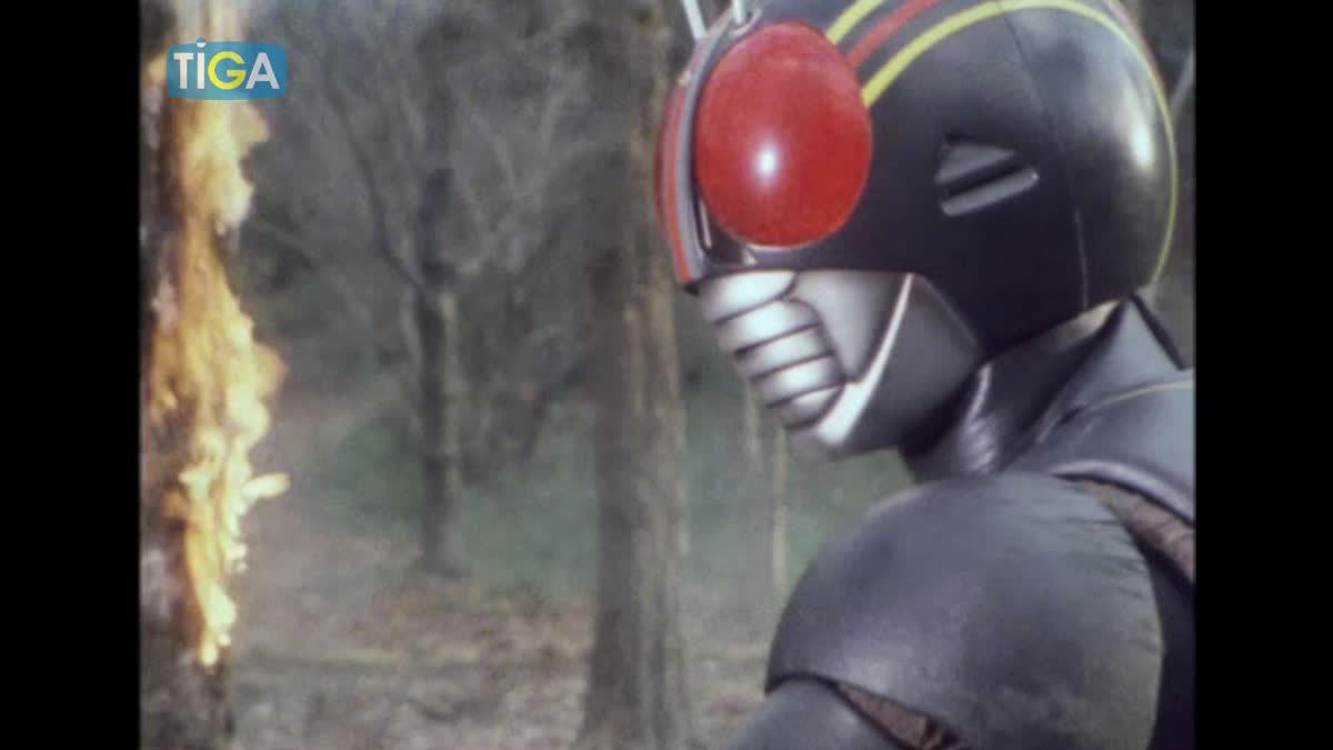 Masked Rider Black ep.18/P3