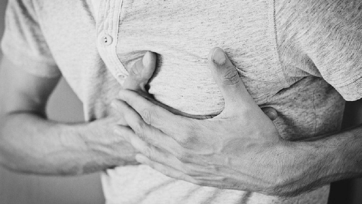 """8 สัญญาณเตือน เสี่ยงเป็น """"โรคหัวใจ"""" สาเหตุการเสียชีวิต อันดับต้น ๆ ของคนไทย"""