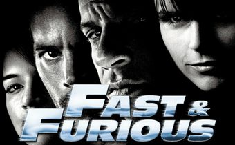 Fast & Furious 4 เร็ว แรงทะลุนรก 4 : ยกทีมซิ่ง แรงทะลุไมล์